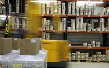 Ứng dụng IoT trong logistics